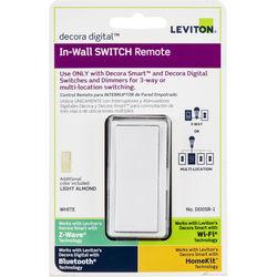 Leviton Decora Smart Digital Coordinating Switch Remote