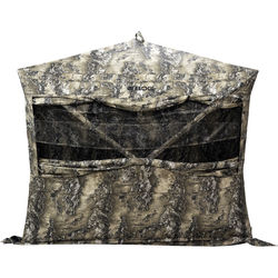BOGgear Grave Digger 4-Hub Ground Blind