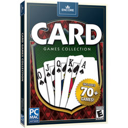 Encore Card Games Collection (PC, Download)