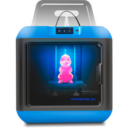 FlashForge Inventor II S 3D Printer with Courses