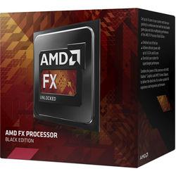 AMD FX-8320 Vishera 8-Core 3.5 GHz Processor + GIGABYTE AMD Motherboard + HyperX Fury 8GB Desktop Memory + Free AMD Gifts