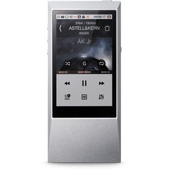 Astell &Kern AK Jr 64GB Portable Hi-Resolution Music Player and DAC