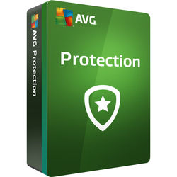 AVG Protection 2016 Unlimited Devices for 1 Year