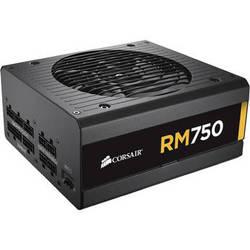 CORSAIR 750W RMx ATX12V / EPS12V 80 Modular Power Supply
