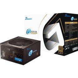 SeaSonic SSR-650RM 650W ATX12V / EPS12V 80 PLUS GOLD Power Supply