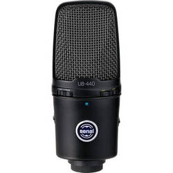 Senal UB-440 Professional USB Microphone + Free iZotope RX Plug-In Pack