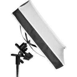Westcott Flex 1' x 1' X-Bracket Mount Daylight LED Mat Set (7419-N)