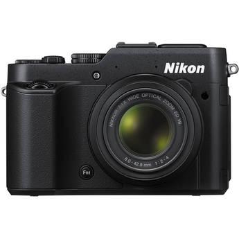 Nikon COOLPIX P7800 Digital Camera