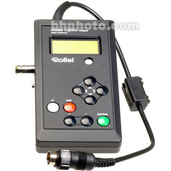 Rollei Master Control Unit for 6008E and Integral Cameras ONLY
