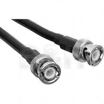 Shure UA850 50' BNC-to-BNC Remote Antenna Extension Cable