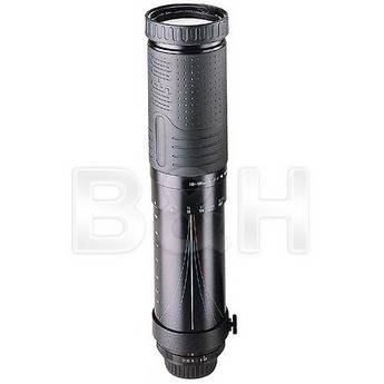 Phoenix Zoom Telephoto 100-500mm f/5.6-8.0 Manual Focus Lens for Contax / Yashica