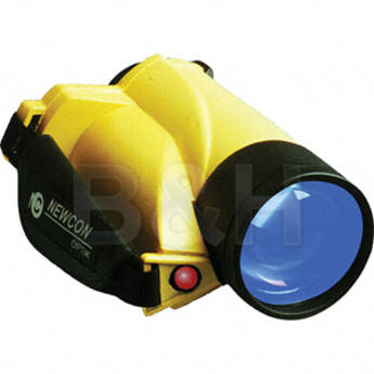 Newcon Optik 2.4x 1st Generation Night Vision Monocular MB 3 B&H