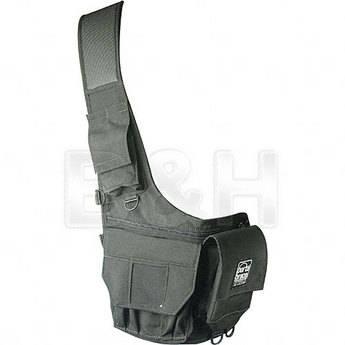 PortaBrace SS-2 Side Sling Pack (Black)