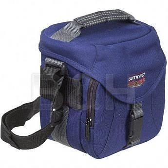 Tamrac 5211 Mini Explorer Shoulder Bag - Blue