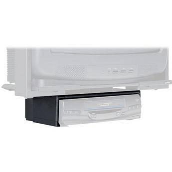 Peerless-AV VPM45-S VCR/DVD/DVR Mount (Black)