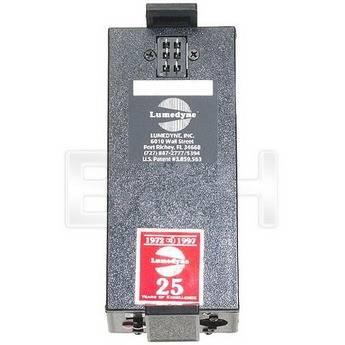 Lumedyne Megacycler w/lbw-single connector