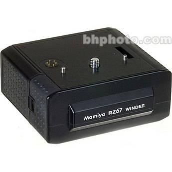 Mamiya Power Winder for RZ67