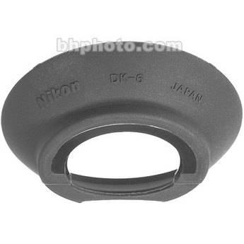 Nikon DK-6 Rubber Eyecup for N8008, N90, N90s & F100 Cameras