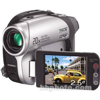 DCR-DVD653E USB DRIVER DOWNLOAD FREE