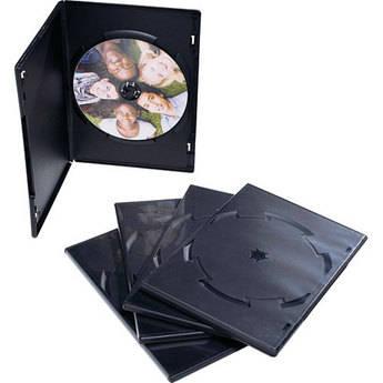 Verbatim DVD Video Trim Cases (Pack of 50)