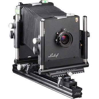Linhof Kardan RE View Camera with Rail