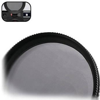 Leica E55 UVA/IR Glass Filter (Black)