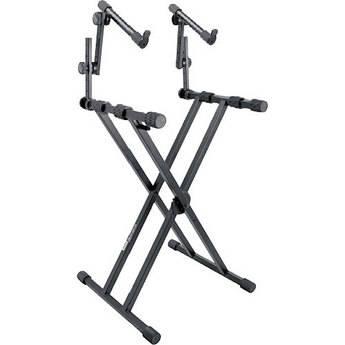 Brand New Nash Adjustable Stage Stands T2740