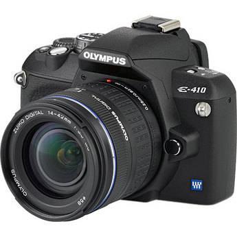 67mm Macro Lens Olympus Evolt E-410 10x High Definition 2 Element Close-Up