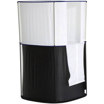 Lastolite 6.5x6.5x7 Full Size Studio Cubelight Shooting Tent.