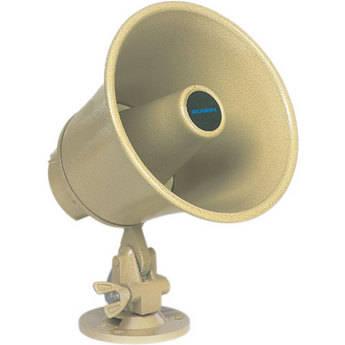 Bogen Communications IH8A 15W Horn-Type Paging Loudspeaker (Mocha)