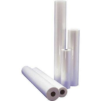 """Dry Lam Trade-Lam Commerical Copolymer Laminating Film (25"""" x 200', 5 mil, 1"""" Core, Glossy)"""