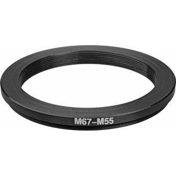 General Brand 67-55mm Step-Down Ring