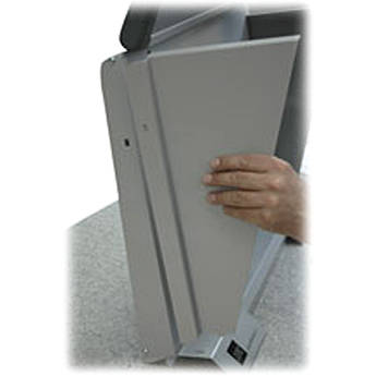 Just Normlicht 92221  Side Walls for the Color Master 3 Portable Viewing System