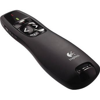 Laser Radio Frequency Targus AMP16US Presentation Pointer Wireless USB