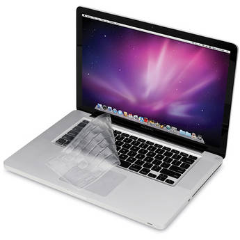 """Moshi ClearGuard Keyboard Protector for MacBook Air/Pro/Retina - 13""""/15""""/17"""""""