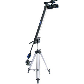 CobraCrane Backpacker Portable Camera Jib (5')