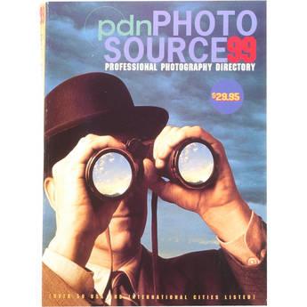 Books Book: PDN's Photo Source '99