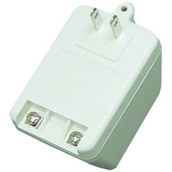 Meridian Technologies WP-24A Wall Plug Power Supply Adapter (110VAC)