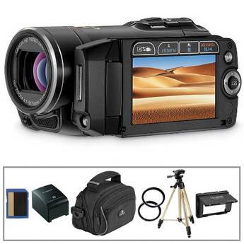 1 Twin Pack SD Canon VIXIA HF M41 Camcorder Memory Card 2 x 2GB Standard Secure Digital Memory Card