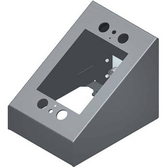 FSR DSKB-1G 1-Gang Desktop Mounting Box (Black)