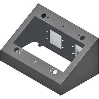 FSR DSKB-3G 3-Gang Desktop Mounting Box (Black)