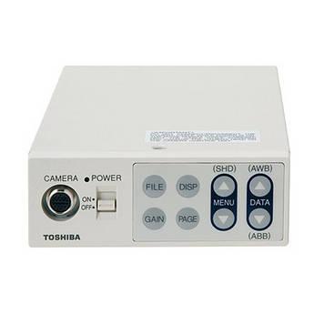Toshiba IK-HD1D Camera Control Unit