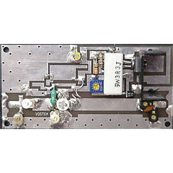 RF-Video AMP-5W-TV 5 Watt TV UHF Class A Linear Amplifier Board Module