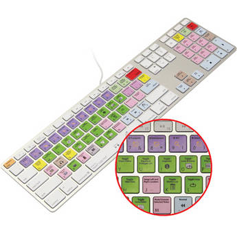KB Covers KB Keyboard for Logic Pro