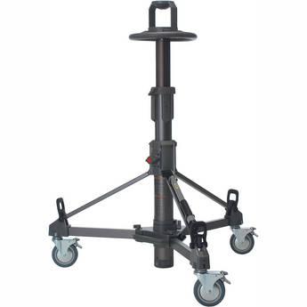 Libec P110(B) Pneumatic Pedestal (100mm Bowl)