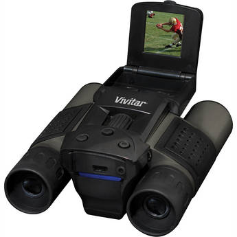 Vivitar 12x25 Digital Camera Binocular