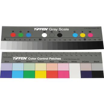Tiffen Q-13 Color Separation Guide (Small)