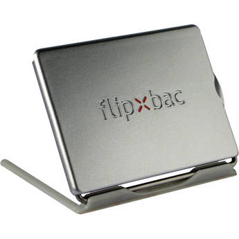 Flipbac 2.5-inch LCD Angle Viewfinder (Silver)