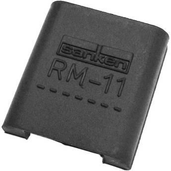Sanken RM-11 Rubber Mounts (Black)
