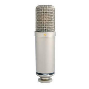 "Rode NTK Valve 1.0"" Condenser Microphone"